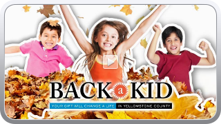 Boys & Girls Clubs - Back-A-Kid