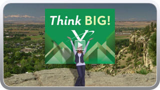 Valley FCU - Think Big - NEW VO