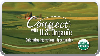 USDA Organic Trade Association 2014 Update
